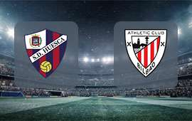 Huesca - Athletic Bilbao