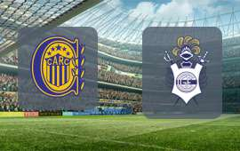 Rosario Central - Gimnasia LP