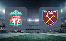 Liverpool - West Ham United